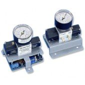 Pneumatic Transducers
